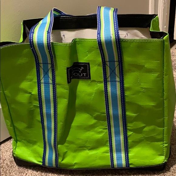 Scout Handbags - Scout Mini Dean-o Tote